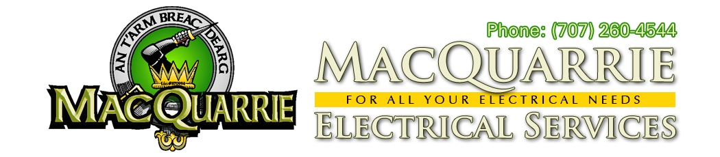 MacQuarrie Electrical Services