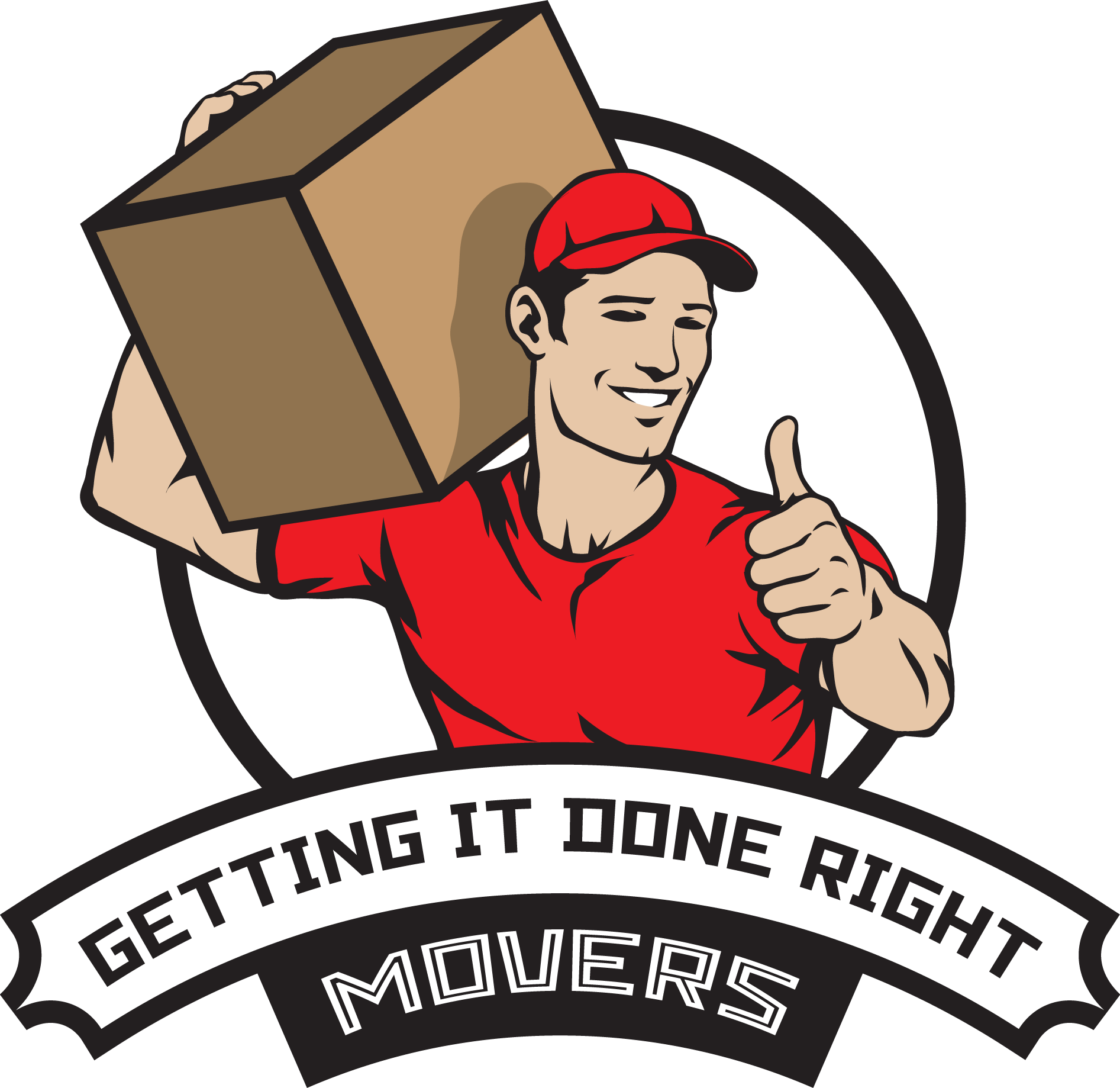 Getting It Done Right Movers