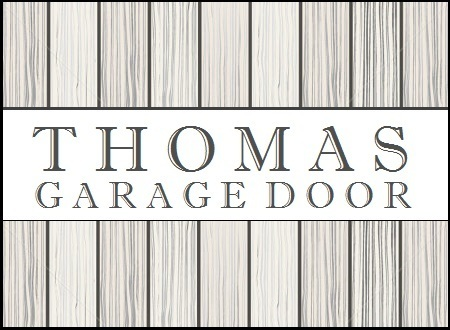 Thomas Garage Door
