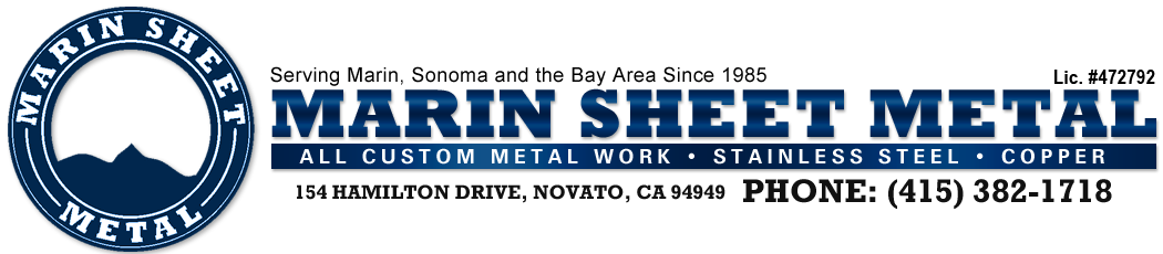 Marin Sheet Metal