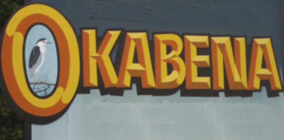 City of Okabena
