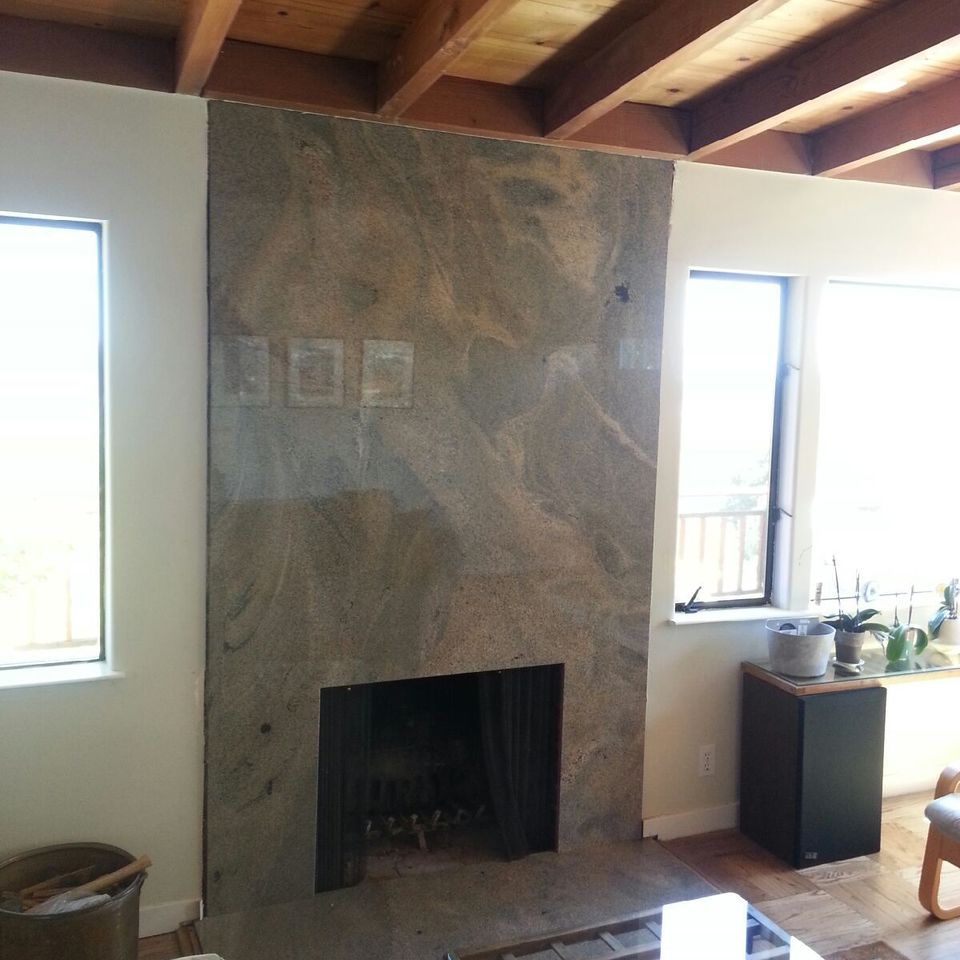 Custom slab fireplace.300110741 large20161021 19314 u14yus