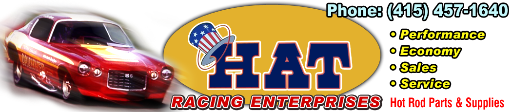 HAT Racing Enterprises