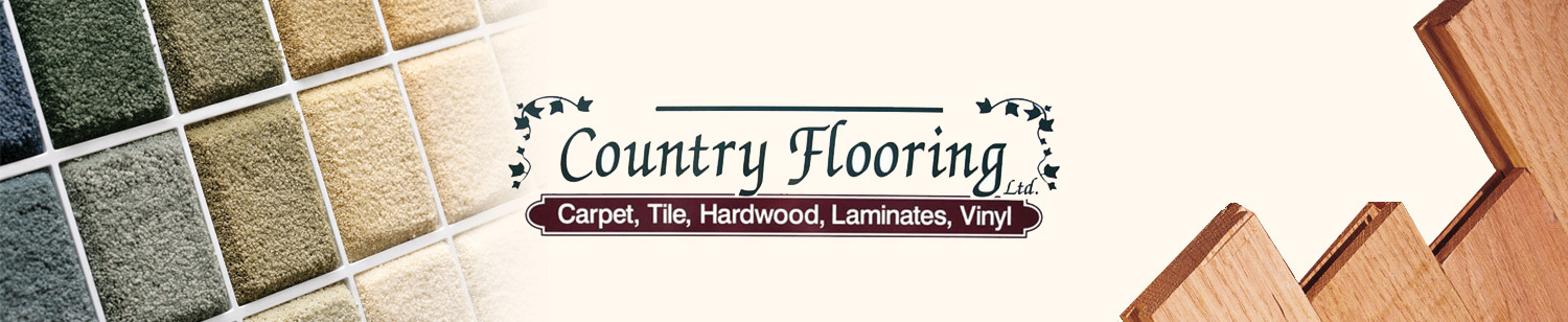 Country Flooring, Ltd.