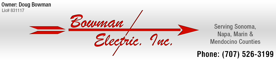 Bowman Electric