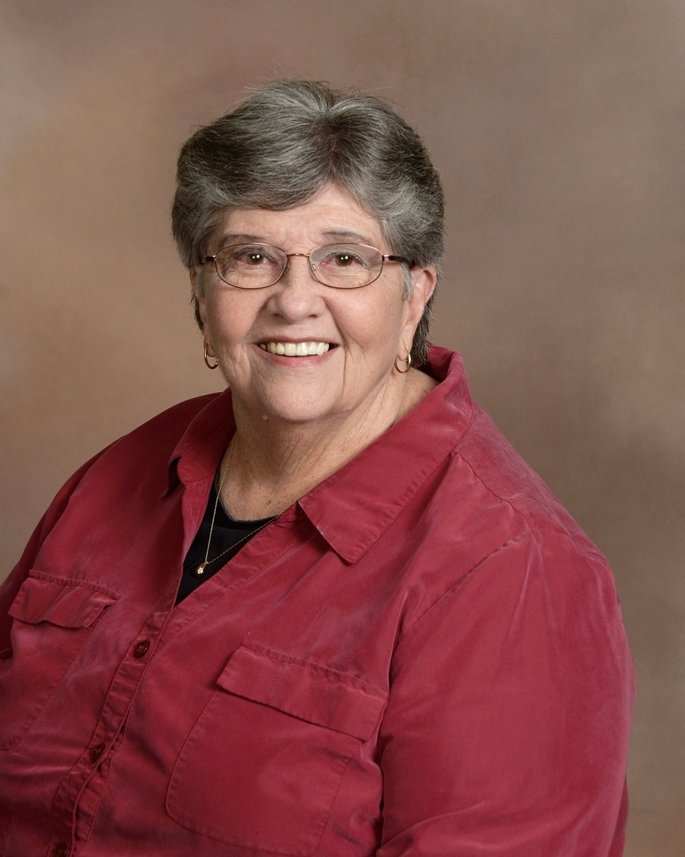 Shirley Musser, Director of Visitation