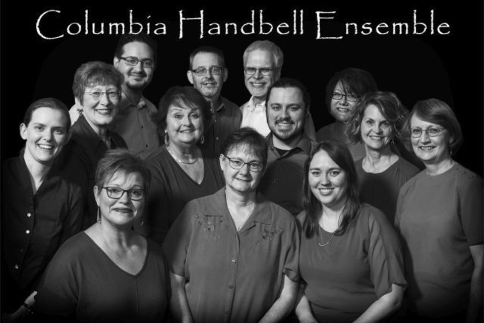 Columbia Handbell Ensemble to Perform in Springfield - June 10 at 4:00pm