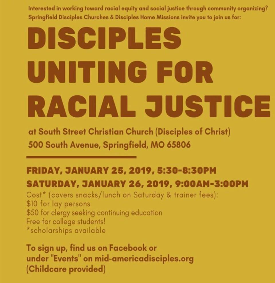 Disciples uniting for racial justice page 001