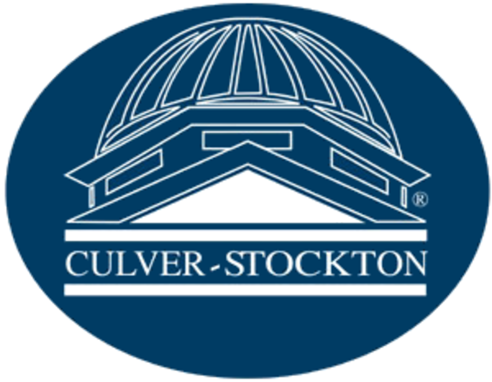 Culver–stockton college logo 1