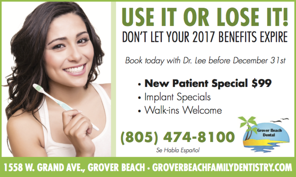 Grover beach dental 1 8h 12.07.17  1 gal with toothbrush (2)20171207 6323 19sylqc