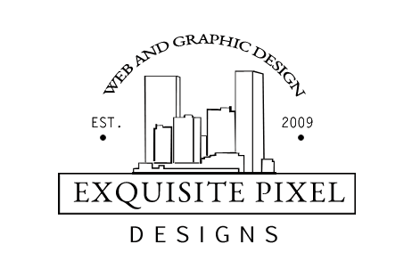 Exquisite Pixel Designs