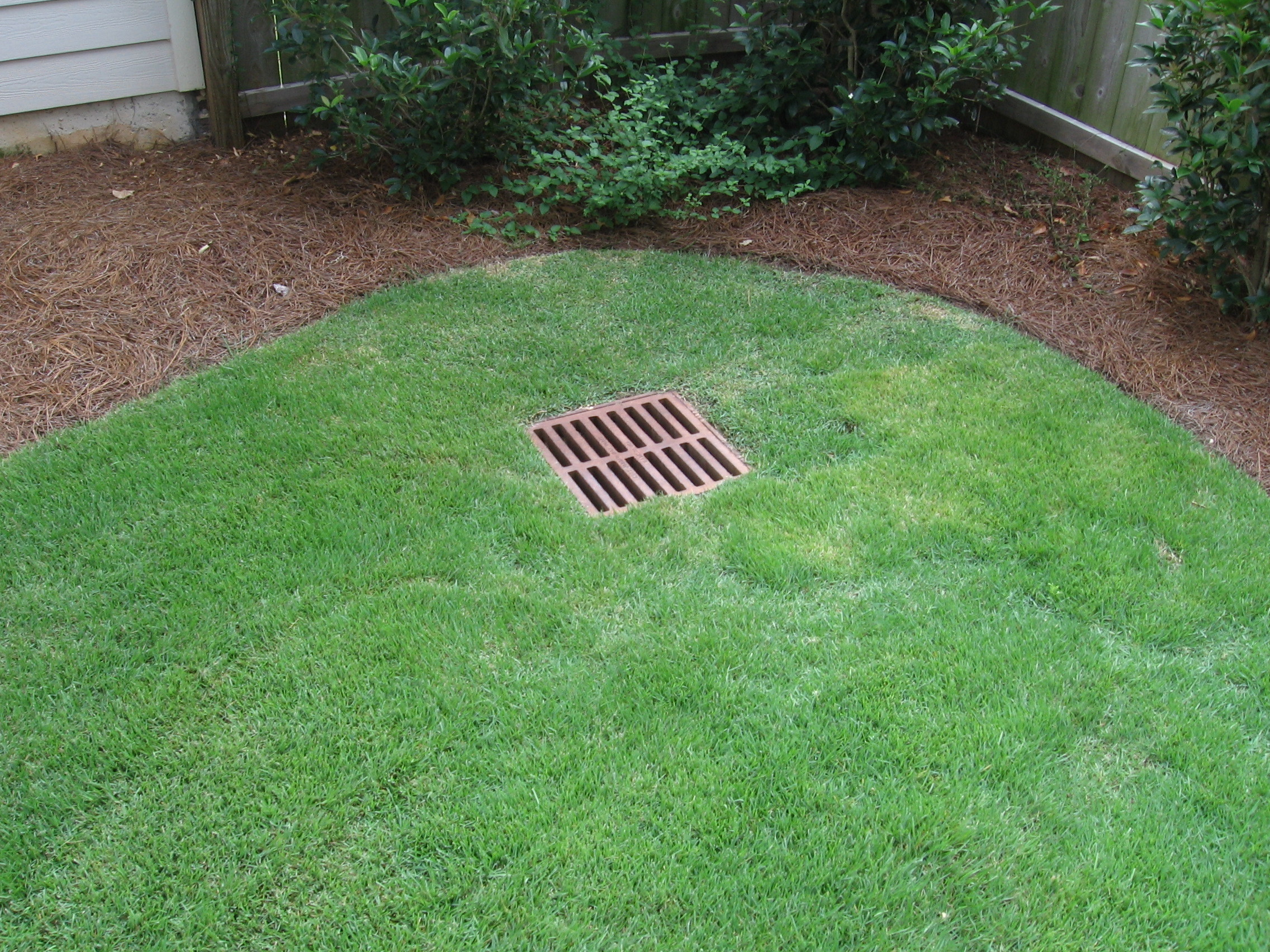 Denver lawn and landscape landscape design and lawn care for Drainage solutions for lawns