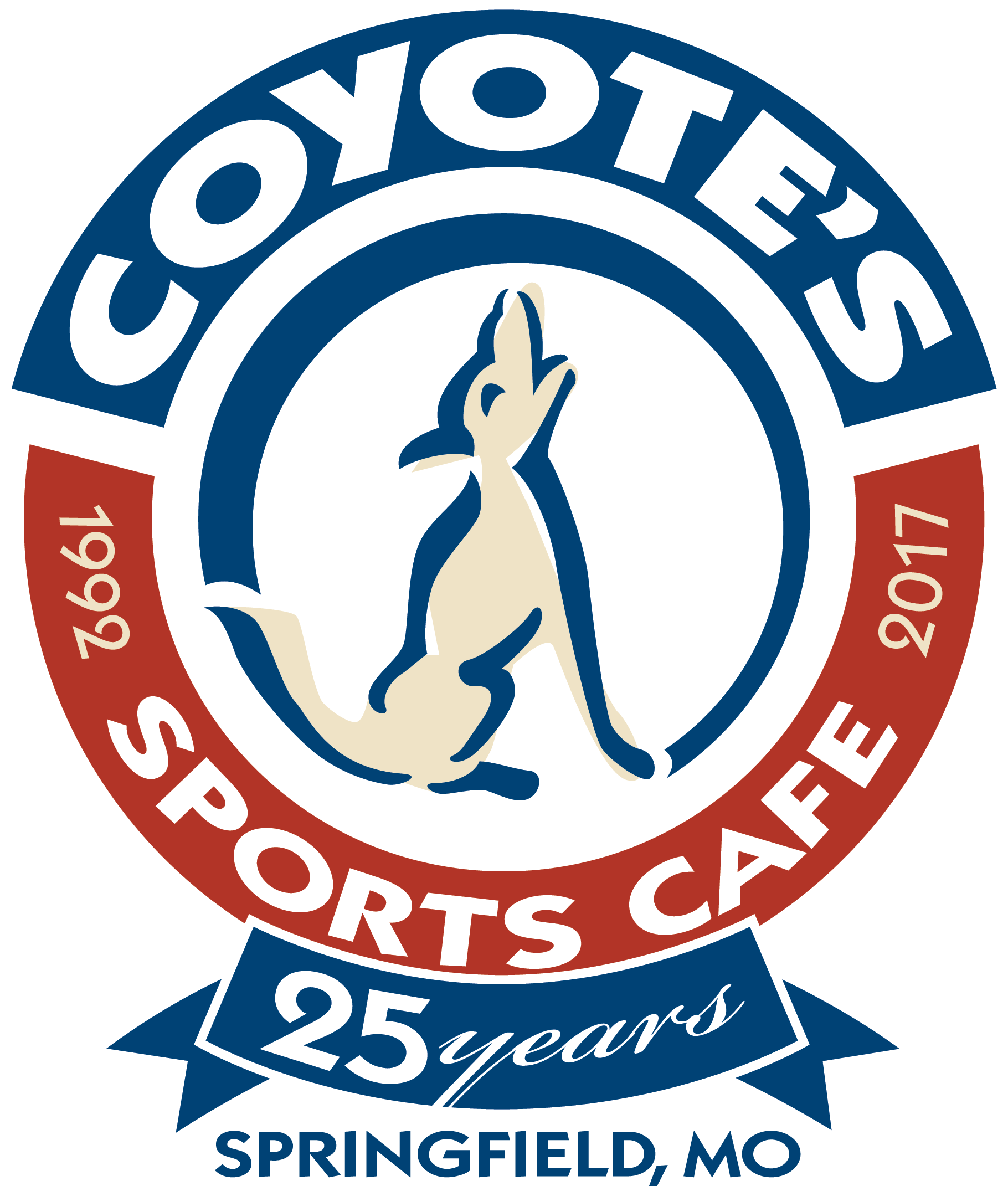 Coyote's Adobe Cafe