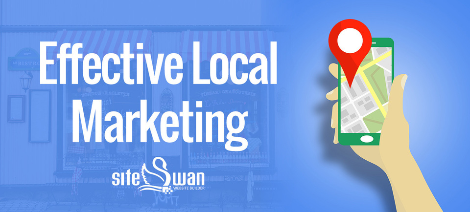 What Every Small Business Needs for Effective Local Marketing