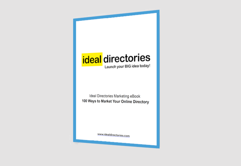 How to market directory website