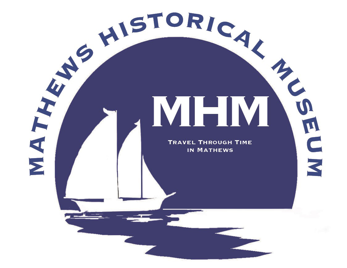 Mathews Historical Museum