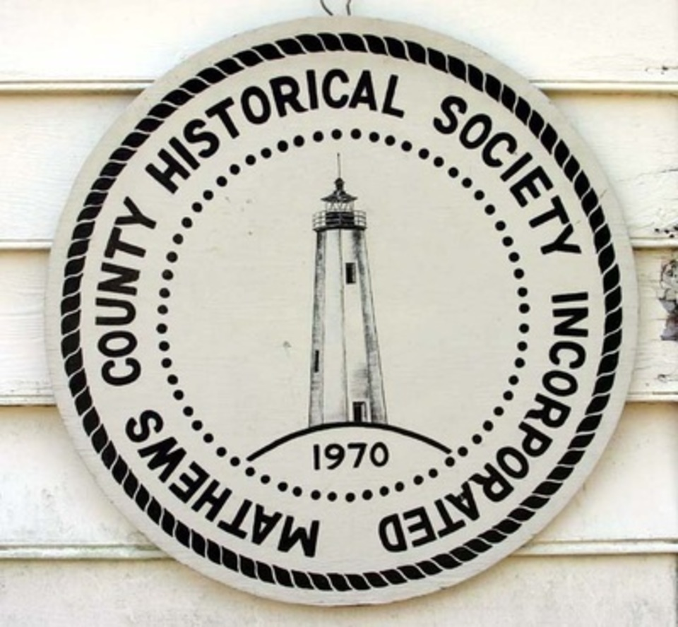 Mathews County Historical Society