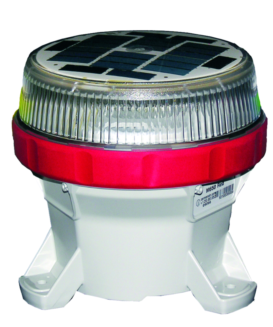 Solarlight 650red