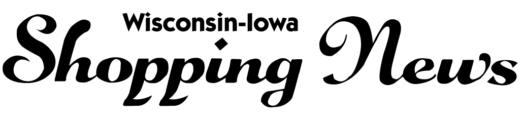 Wisconsin Iowa Shopping News