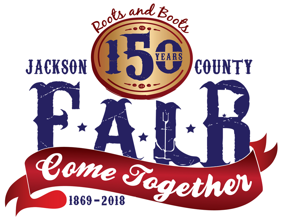 WELCOME TO THE 2018 150th JACKSON COUNTY FAIR!