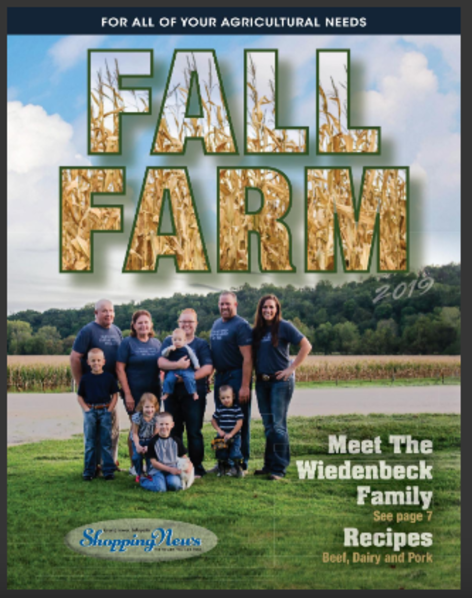 Fall farm cover photo