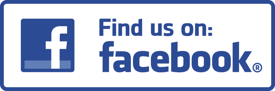 Find & Follow Us On Facebook