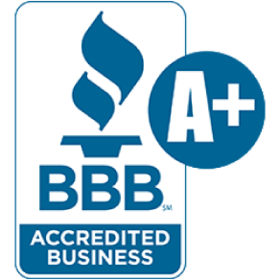 Coulters tree service bbb accredited business a plus logo 120170409 9655 po7sw1