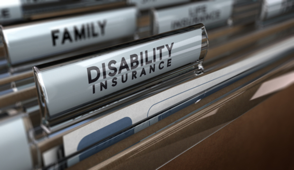 Long-Term Disability Insurance: A Financial Lifesaver