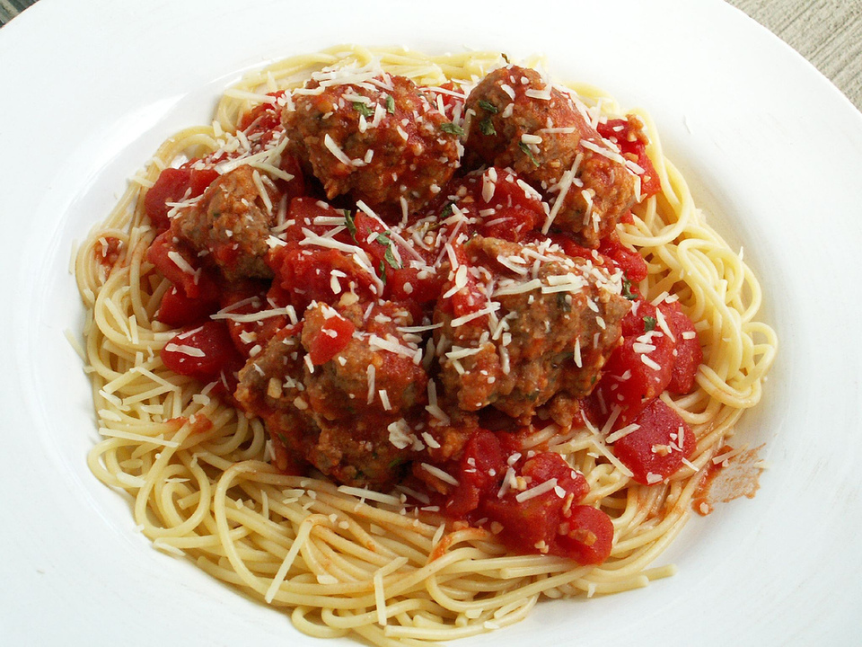Monday & Tuesday is Pasta Night! Only $9.95!