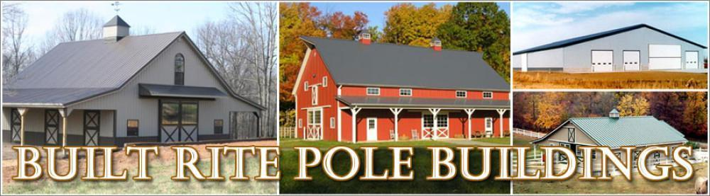 Built Rite Pole Buildings