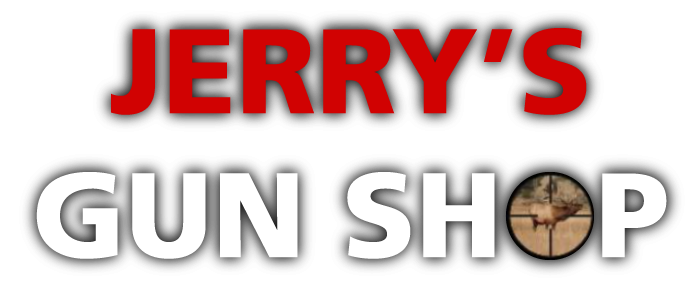 Jerry's Gun Shop