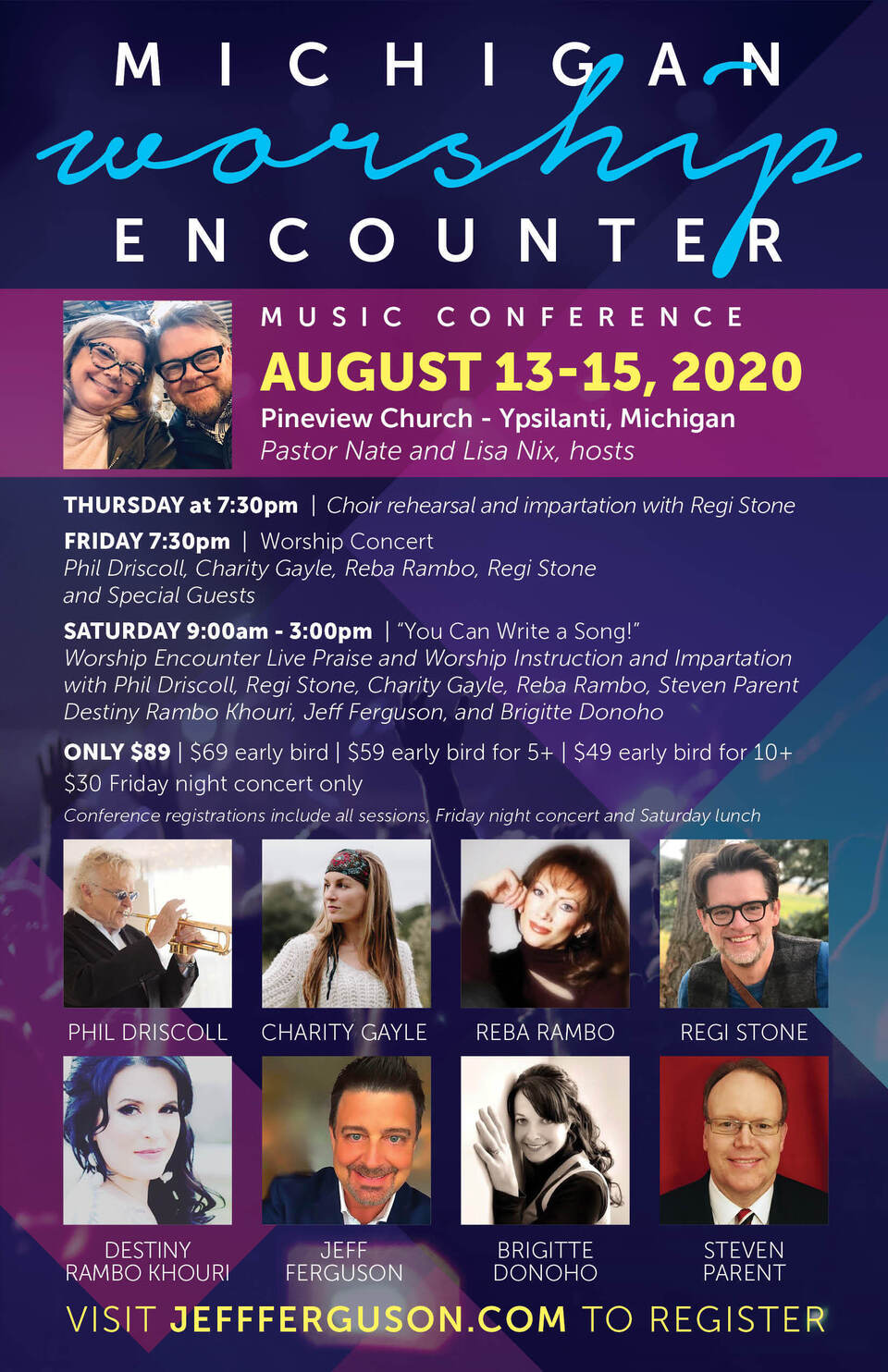 Michigan worship encounter flyer3