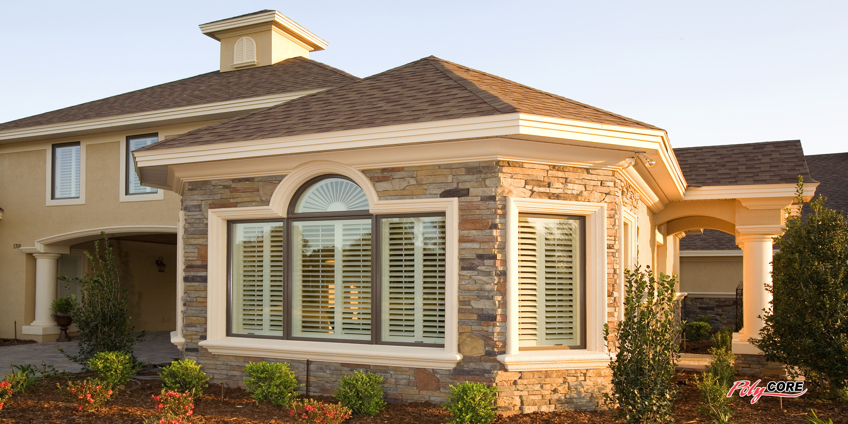 Exterior: Contact Us - The Plantation Shutter Company