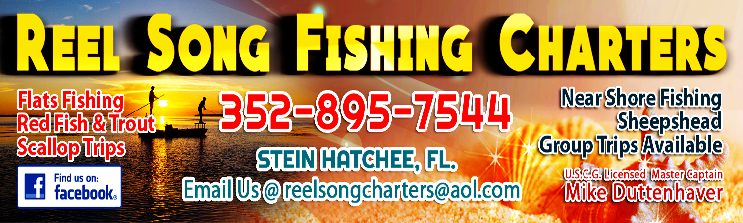 Reel Song Fishing Charters