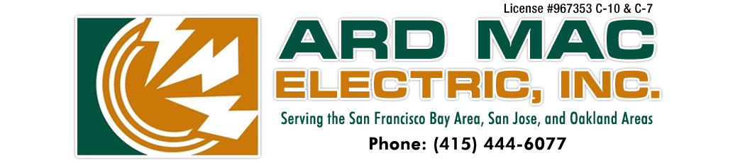 Ard Mac Electric Inc