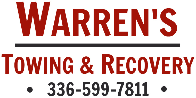 Warren's Towing & Recovery