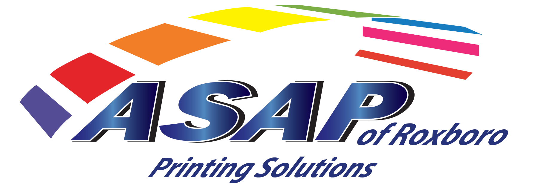 Asap Printing of Roxboro