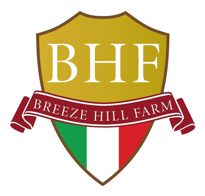 Breeze Hill Farm & Preserve