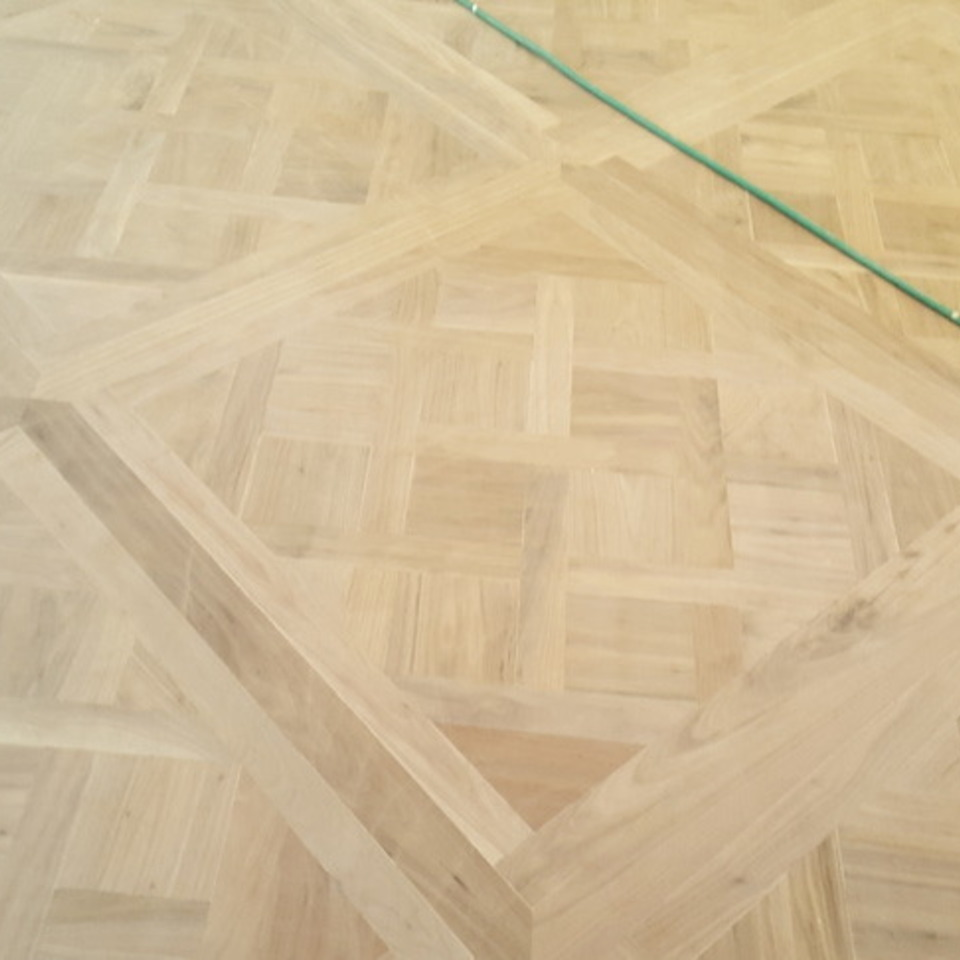 Roper Hardwood Floors Refinishing Commercial