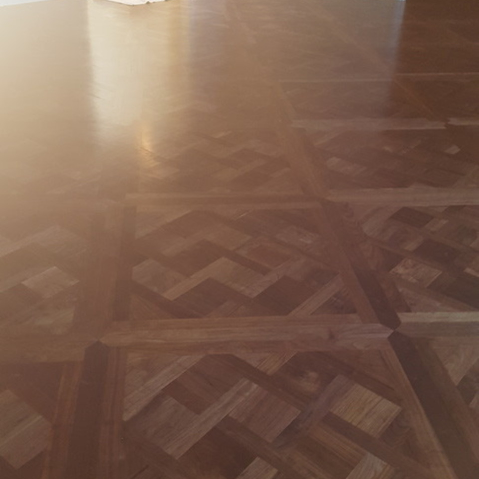 20160907 080228   roper hardwood floors   tulsa  ok   living room  diagonal parquet pattern  after stain20170511 13939 ebc30v