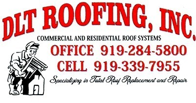 DLT Roofing, Inc.