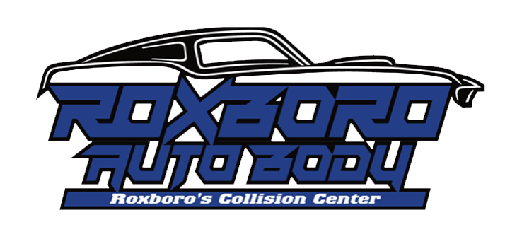 Roxboro Auto Body