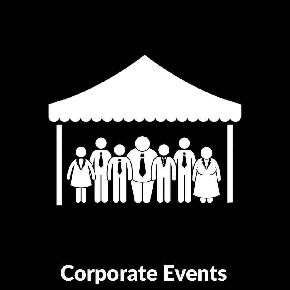 Icon corporate events