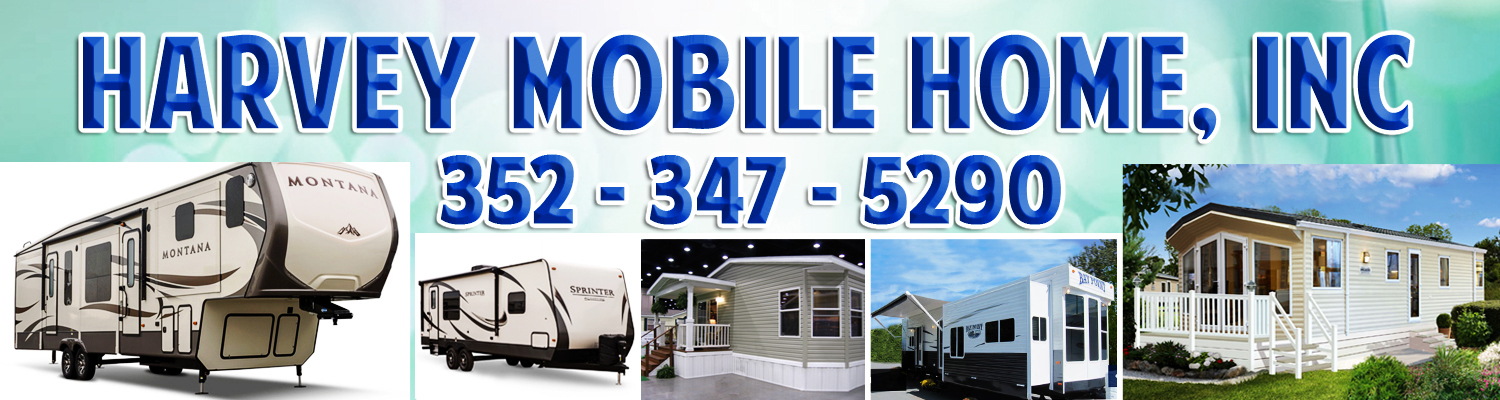 Harvey Mobile Home, Inc.