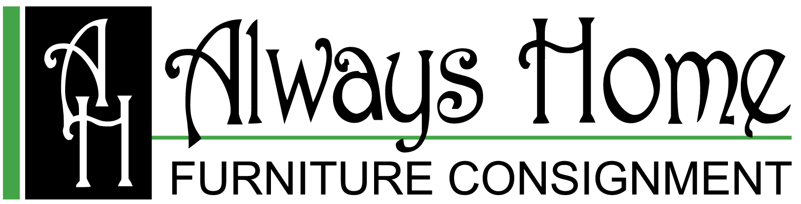 Always Home Furniture Consignment
