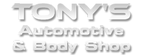 Tony's Automotive & Body Shop