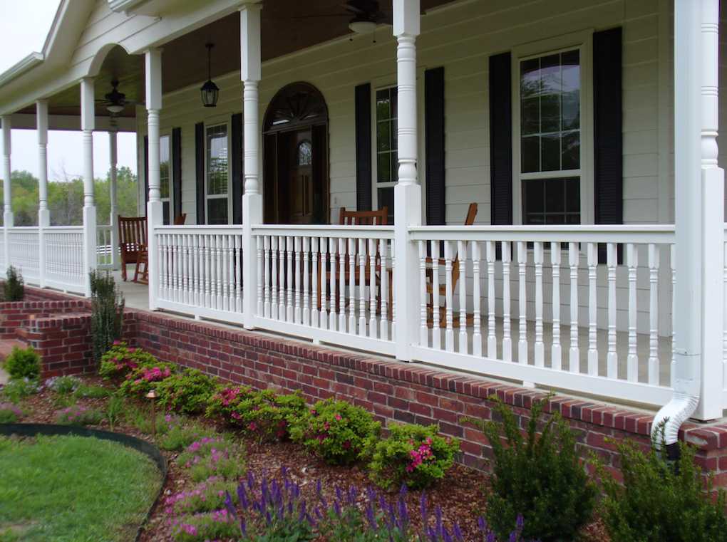 Midland Vinyl Fence Outdoor Living Pergolas Decking