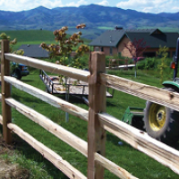 Best Raleigh Fence Company Frye Fence Company