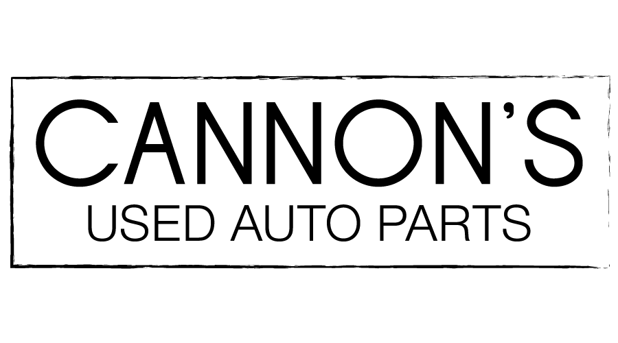 Cannon's Used Auto Parts - Redisville NC