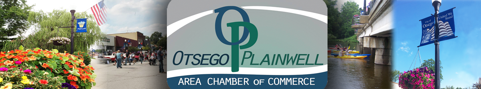Otsego Plainwell Area Chamber of Commerce